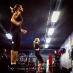 Ladies Boxercise
