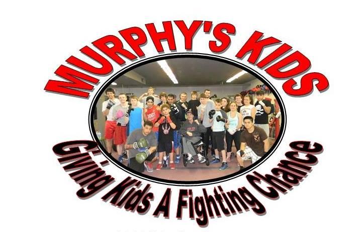 Murphy's Kids